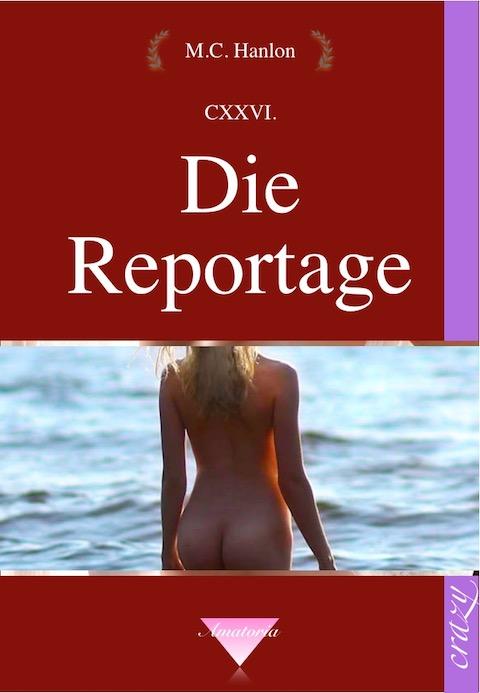 Die Reportage - Erotische Kurzgeschichten