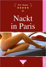 Nackt in Paris