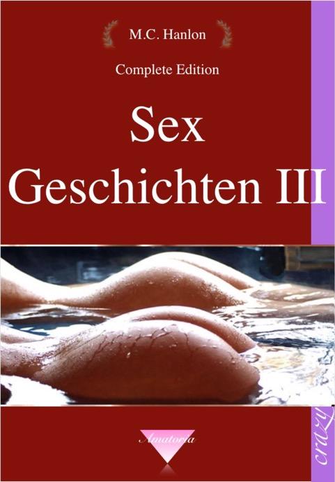 Sexgeschichten III