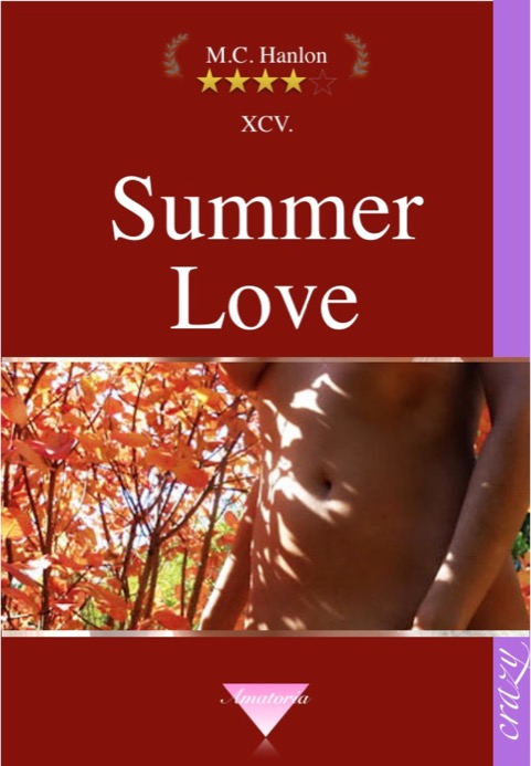 Summer Love Erotik Buch