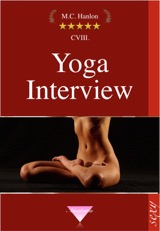 Yoga Interview