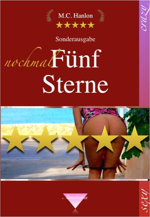 nochmal Fünf Sterne - Erotische Geschichten