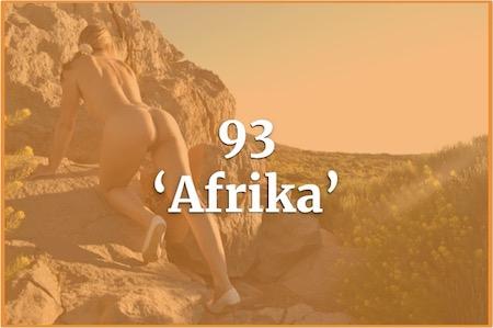 93 Afrika