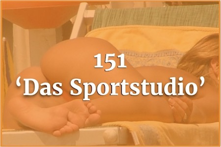 Das Sportstudio