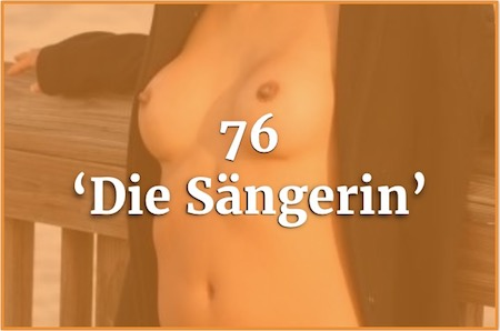 76 Die Sängerin