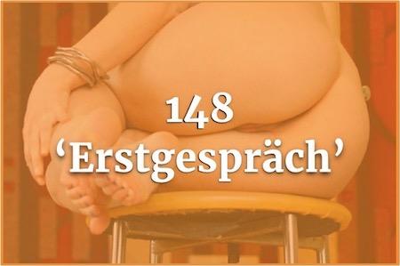 148 Erstgespräch - Erotische Geschichten